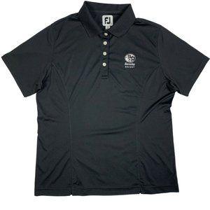 Footjoy Polo Shirt S/S Barnsley Resort Logo